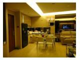 Jual Apartemen Sudirman Park – 1 / 2 / 3 BR Furnished – Harian / Bulanan / Tahunan