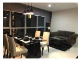 Dijual Cepat Apartemen Ciputra World 2 di Kuningan 2BD Full Furnish Brand New