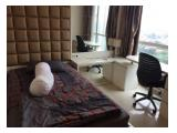 Dijual Apartemen Casa Grande Residence Tower Montana 3+1 Bedroom Luas 117 SQM Fully Furnished