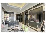 Dijual Apartemen District 8 @SCBD - Brand New, Luxury – 1 BR - Senopati Area Jakarta Selatan - Garansi Tersewa