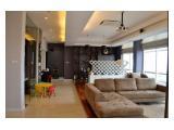 Dijual Apartemen Somerset Berlian 313 m2 - Semi Furnished