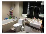 Jual Cepat Apartemen Casa Grande Residence Kota Kasablanka - 3 BR (117 m2) Full Furnished