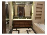 Jual Apartemen Mewah Anandamaya Residences Tipe 4 BR Dengan Private Pool and Lift, Design menarik dan Fasilitas sangat Lengkap at Sudirman Jakarta Selatan, Harga 32 M Nego