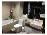Jual Cepat Apartemen Casa Grande Residence Kota Kasablanka - 3 BR (101 m2) Full Furnished