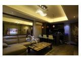 Jual Apartment ST Moritz Royal Suite Puri Indah Jakarta Barat - 2BR Furnished