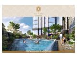 Dijual The Elements Apartment - 2 Bedroom Brand New