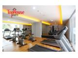 Dijual Murah Studio Unfurnished Rp 310 Juta All in Apartemen Bassura City, Jakarta Timur Dan Nerima titip jual Unit