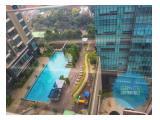 Jual RESIDENCE 8 Apartment ; SCBD - Jakarta Selatan. 1 / 2 / 3  Bedrooms. ★ Fully Furnished