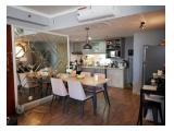 Dijual Apartemen Aston Rasuna, Kawasan Rasuna Epicentrum 3+1BR Fully Furnished