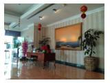 Jual 2 /3/combined unit Sudirman Twr  Condominium, Strategic Good Invest
