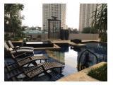 Dijual Apartmen Anandamaya Residence Sudirman Jakarta Pusat - 2BR, 3BR & 4BR Signature