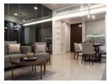 Dijual Apartement Anandamaya Residences Jakarta Pusat