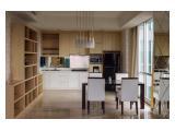 Jual Apartement Ritz Kemang Village - Full Furnished