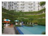 Jual Apartemen Bintaro Plaza Residence - Tower Altiz, Lantai 22 - Studio Furnished