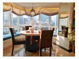 Dijual Apartemen Setiabudi Type 3 Bedroom & Fully Furnished