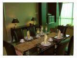 Dijual Cepat Apartemen Bellagio Mansion, Jakarta Selatan – 2+1 Bedroom Full Furnished by Prasetyo Property