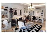 Dijual Apartemen Permata Hijau Residence, Jakarta Selatan – 3+1 BR Furnished by Prasetyo Property