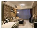 Dijual Cepat Apartemen Kemang Village Residence @ Lippo Mall Kemang – 3 BR Fully Furnished, by Prasetyo Property