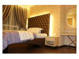 sewa apartemen Denpassar Residences kuningan City, Jakarta selatan 1BR/2BR/3BR