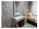 Dijual Cepat Apartemen Gandaria Height 2BR Luas 76 m2 Furnished