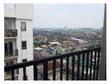 Jual Murah Apartemen City Light Ciputat 2BR, 34.75m2 Kondisi Baru