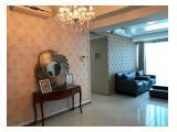 Dijual Cepat Apartemen Casa Grande Residence 3Bedroom 104sqm Fully Furnished