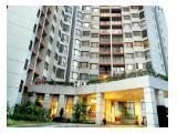 Dijual Cepat Apartemen Taman Rasuna – 2 BR Full Furnished by Prasetyo Property