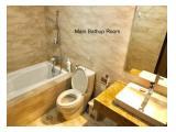Dijual Apartemen Menteng Park Jakarta Pusat – 2 Bedroom 72 m2 Full Furnished by Prasetyo Property