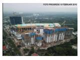 Jual Cepat Apartement Crystalline di Transpark Cibubur
