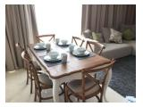 Jual/ Sewa Apartemen Ciputra World 1/2/3 BR , Furnished/ Semi Furnished