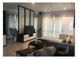 Apartemen Thamrin Executive Residence 2+1 Bedroom  renovated unit(Suite/Private Lift)