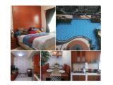 sudirman park dijual 2 bed 081908085221