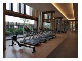 Dijual Apartemen District 8 @ SCBD, Jakarta Selatan – 2 BR (153 Sqm) Semi Furnished Brand New Termurah