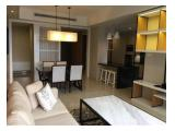 Jual Cepat Ascott Kuningan Ciputra World 1 (ex My Home) 2BR+1 Rental Condition