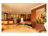 Dijual Cepat Apartemen Puri Casablanca 3BR - Furnished