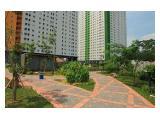 Jual Apartemen The Green Pramuka Type Studio Unfurnished
