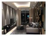 Dijual 2 Bedroom Apartment The Elements Rasuna Jakarta Selatan – 84 m2 Full Furnished by Prasetyo Property