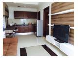 Jual Cepat Kuningan City Apartemen 1BR Best Deal
