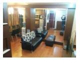 Apartemen Sudirman Park 2BR Full Furnished Tn Abang Benhil Thamrin Jakarta Pusat