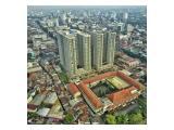 Apartemen Hunian nyaman, lokasi sangat strategis, dan investasi yg menjanjikan berada di pusat kota bandung.