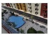 Jual Murah Apartemen Casablanca East Residence 2BR full Furnish SHM bisa KPA/Cash