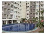 Dijual Apartemen Belmont Residence - 1BR Unfurnished