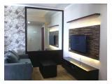 Dijual Apartemen Sudirman Park 2 BR, Nice Furnish. Good for living, investing and near From Sudirman