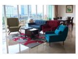 Dijual Apartemen Pakubuwono Signature Jakarta Selatan – 4+1 BR, Bagus, Lower Floor by Prasetyo Property