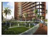 Apartemen NEW SQ RES @South Quarter TB Simatupang by Intiland - Hot Promo