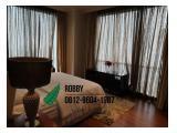 Jual Apartemen Pakubuwono View – 3 BR Semi Furnished