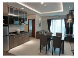 Dijual 3 BR Apartemen Thamrin Residences, Jakarta Pusat – Low Price FOR Luxury Furnished