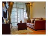 Jual Apartemen Salemba Residence Jakarta Pusat - 2 BR 55m2 Furnished