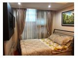 Apartemen Sudirman Mansion 3+1 BR Low Floor Private Lift