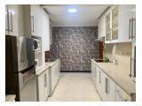 Jual Apartemen Poins Square di Lebak Bulus Jakarta Selatan - 3+1 Bedroom Fully Furnished
